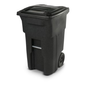 Heavy Duty Trash Cans