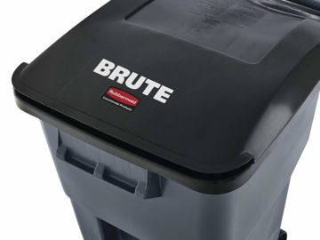 Best Rubbermaid Commercial Trash Can Reviews